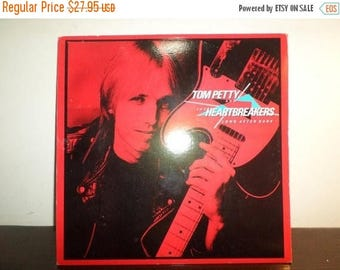 Save 30% Today Vintage 1982 Vinyl LP Record Long After Dark Tom Petty and The Heartbreakers Excellent Condition 8360