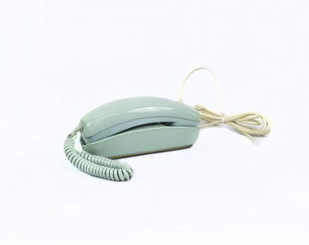 "Vintage Telephone ""Gondola Citesa"" Blue Colour."