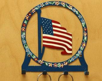 Closeout RR5 Flag 13