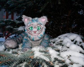 Cheshire cat from Alice in wonderland