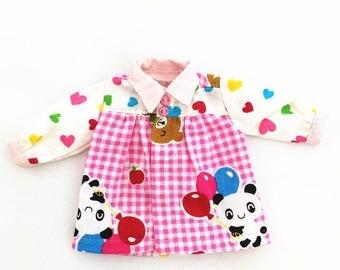 Blythe school clothes no.24