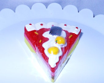 Slice of Pie Lip balm
