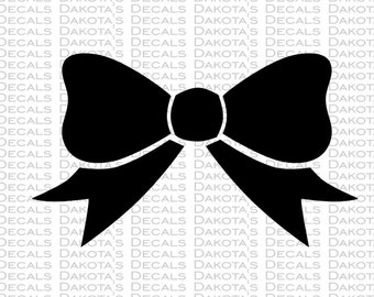 Download Bow SVG cut files, svg cut files for use with Silhouette ...