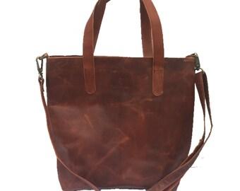 The Casterton Tote Bag Shopper