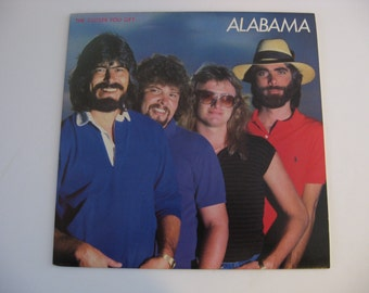 Alabama - The Closer You Get - Circa 1983