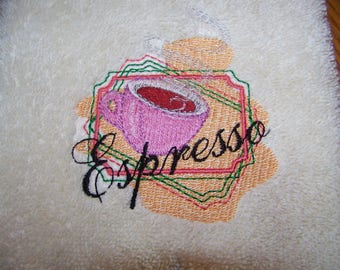 Coffee Craze - Expresso