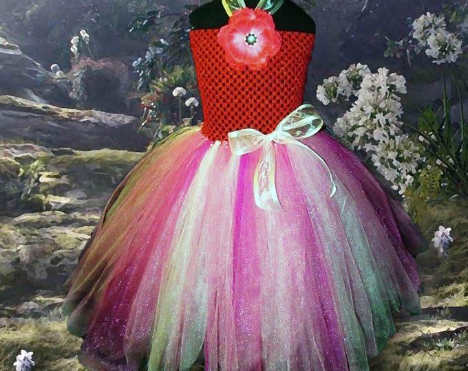 Be My Love Tutu Dress