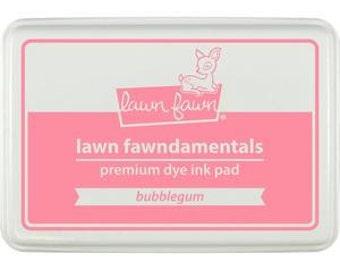 Lawn Fawn - Lawn Ink - Bubblegum