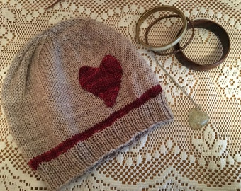 Hold on to Your Heart Hat