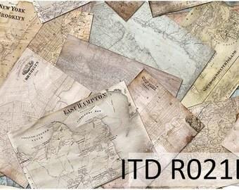 Decoupage Rice Paper, Decoupage Paper, Decorative Paper, Scrapbook Paper, Decopatch, Rice Paper, for decorating, Size A3, #r021l