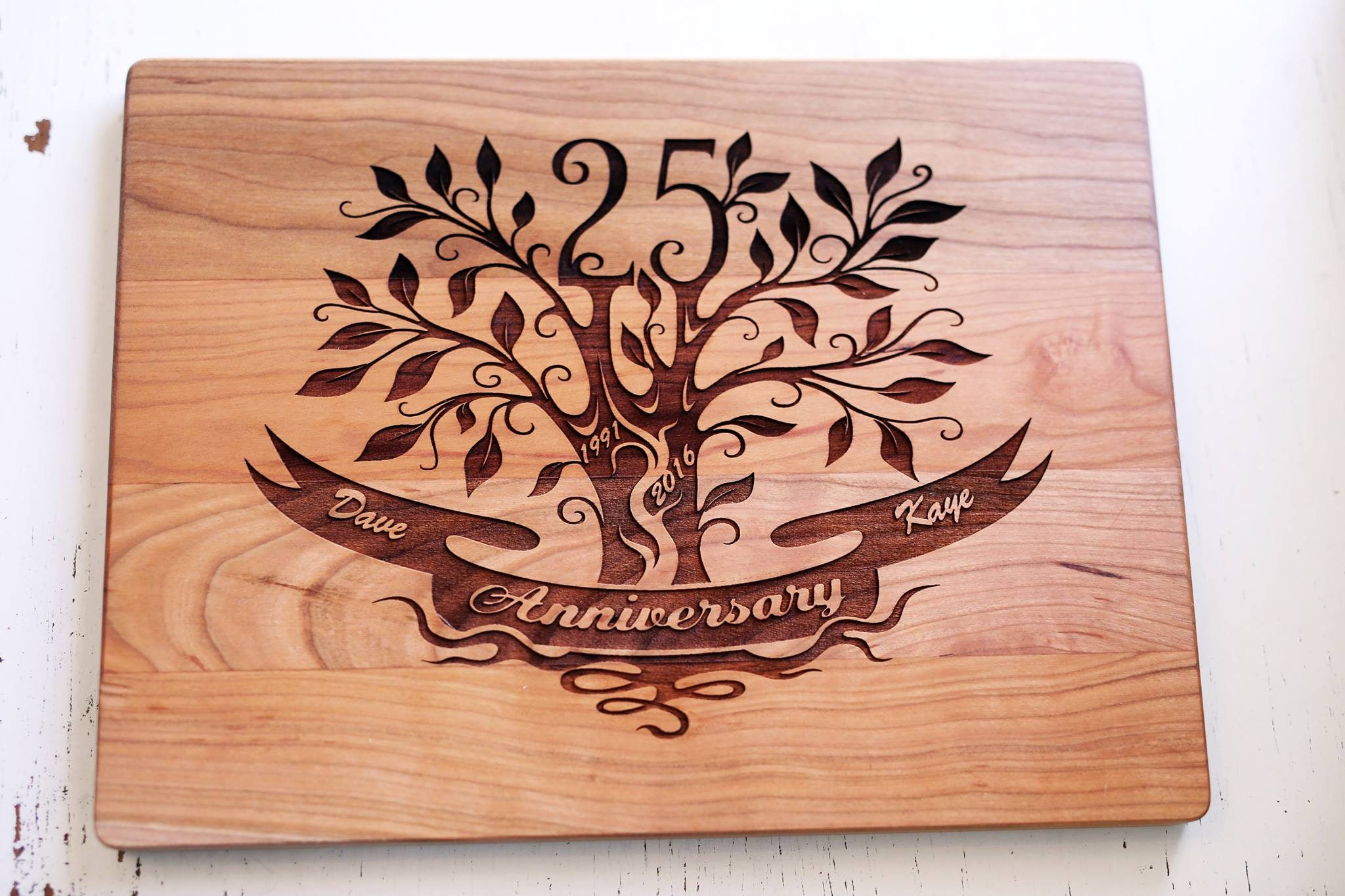 What Is The 25th Wedding Anniversary Gift: 25th Anniversary Gift 25th Wedding Anniversary Gift For