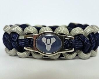 Destiny Paracord Bracelet