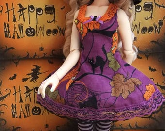 SALES - Halloween outfits - MSD & UNOA