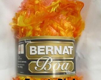 Bernat Boa Fashion Yarn