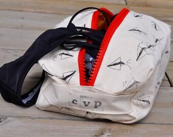 Personalized makeup bag cosmetic bag bridesmaid gift toiletry bag personalized bag make up bag gift for her personalized gift bridesmaid bag