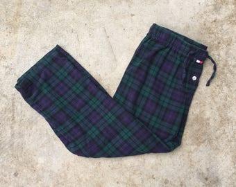 Tommy Hilfiger Pajama Pants Size M