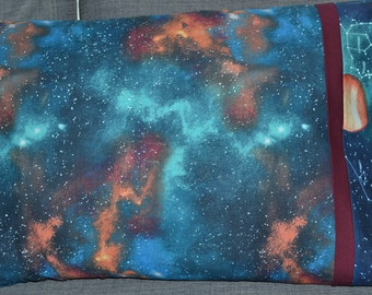 Outer Space Pillowcase