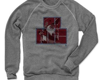 Henrik Lundqvist NYC R New York R Officially Licensed NHLPA Crew Sweatshirt S-2XL