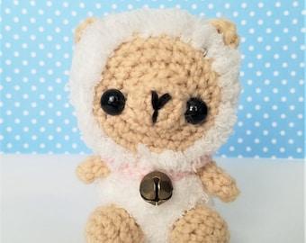 Lamb amigurumi | Etsy