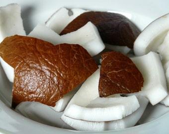 Toasted Coconut Sugar