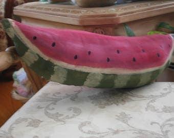E-Pattern Primitive Watermelon Pattern