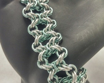 Olivia Chainmaille Bracelet
