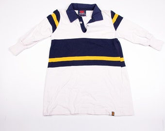 Vintage Canterbury New Zealand Rugby Polo Shirt