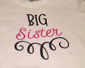Sibling Shirts includes 2 shirts