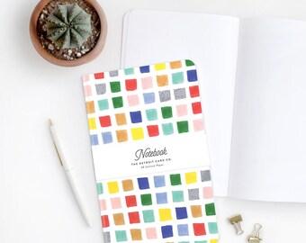 Notebook - Blocks
