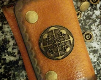 NOMAD minimalist wallet