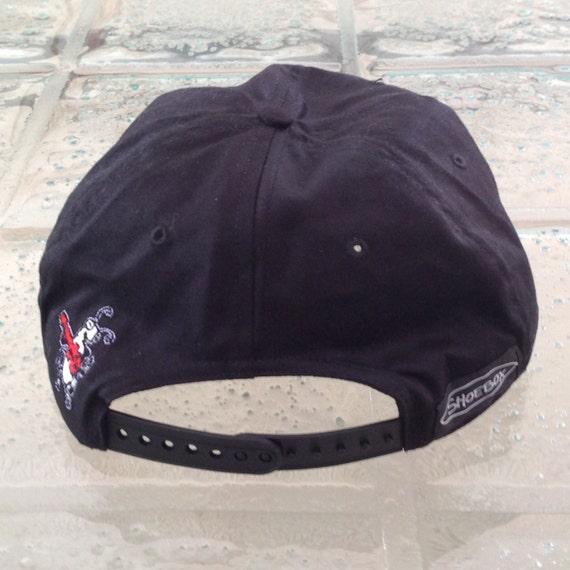 beatles baseball hat cap the