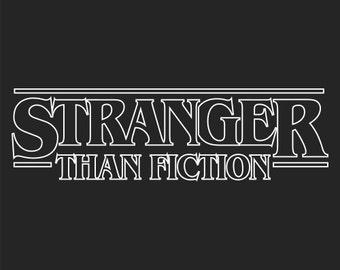 moe. Stranger Than Fiction (Things) White | Men's