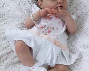 Very Realistic Newborn baby Nina Reborn baby Girl or Boy Custom Order