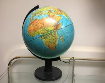 Light Up Scan Globe A/S 1987 Denmark