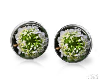 Earrings spring 33