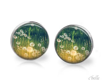 Earrings spring 60