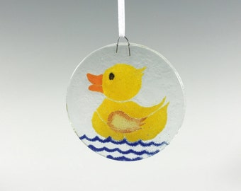 Duck Ornament