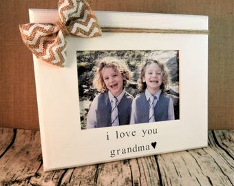 Gifts for grandma, mothers day grandma gift, i love you gifts for grandma