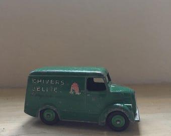 Dinky Toys Chivers Jellies Van 1950's England