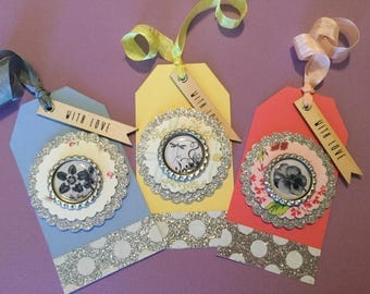 Gift tags for any occasion