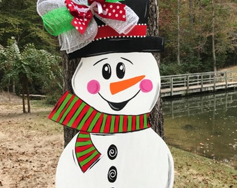 "Shop ""snowman"" in Home & Living"