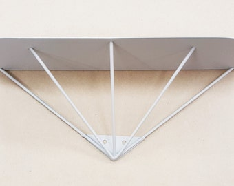 new design shelf bracket modern shelf bracket
