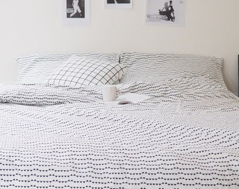 Cotton bedding in small triangles