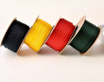 DIY Taiwan Imported Qianmian Leather Cord-WEN35660411875-MAD