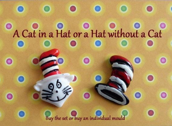 Cat In The Hat Cake Topper Canada