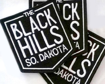 Black Hills Patch
