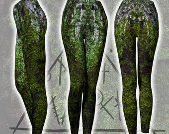 Moss Leggings [XS to XL] [Made-to-Order]