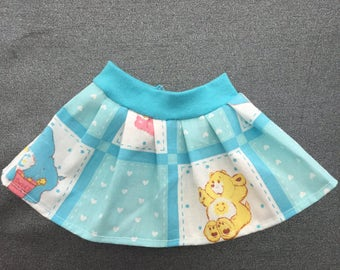 Care bears SD skirt