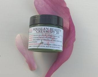 Squalane Beauty Cream 50 ml