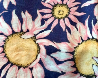 Vintage Bill Blass for Wamsutta Tablecloth